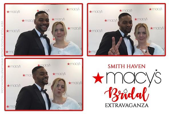Macy's Bridal Extravaganza