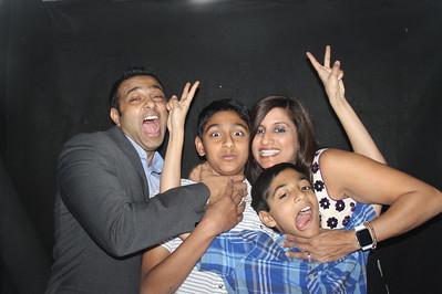 Bhavini and Sandeep's Baby Shower 12-20-2015