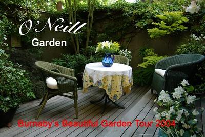 O'Neill Garden