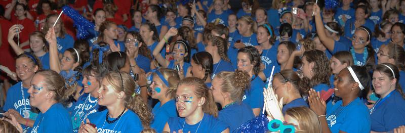 Girls State Rally