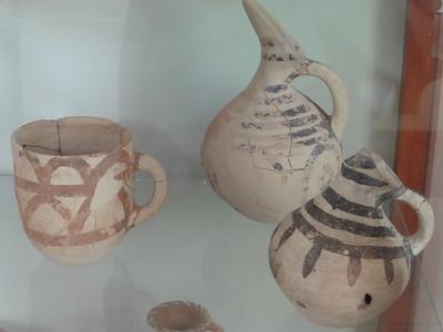 Milos (Plaka) Museum