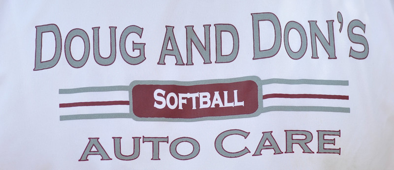Doug and Don's vs Carolina A's