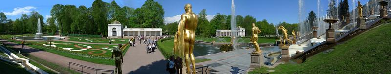Saint Petersbourg 2009