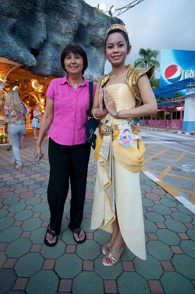 Phuket Fantasea, Thailand