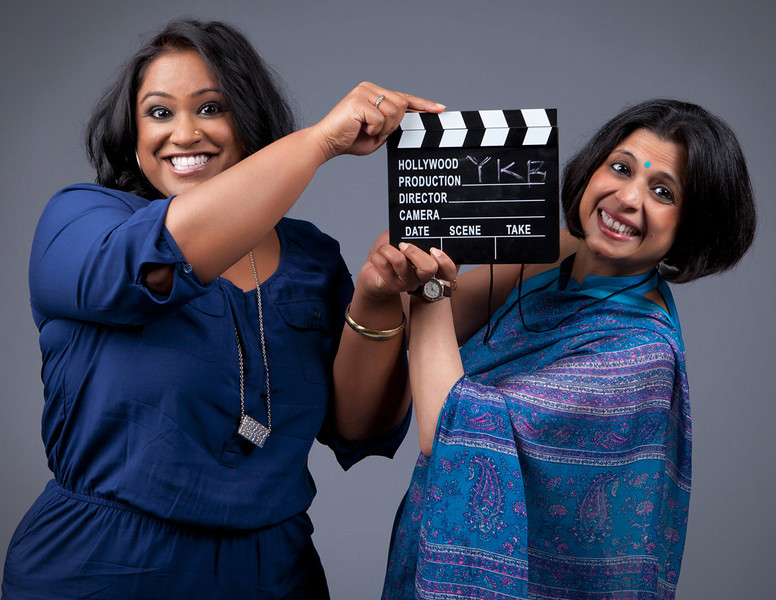 Sangeeta and Meenakshi_Profile