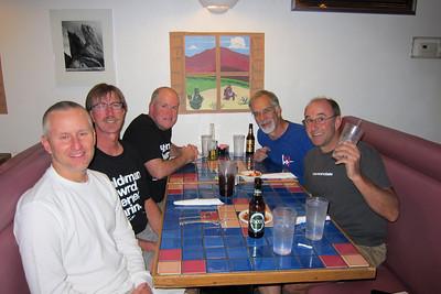 Team Missing Lynx--2011 Furnace Creek 508