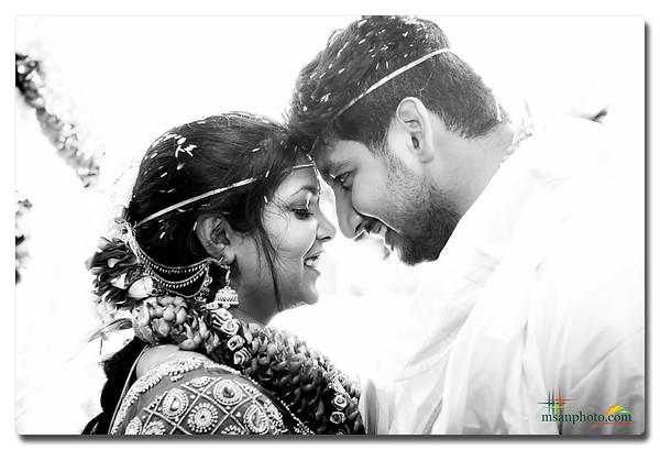 Anuhya & Chaitanya's Wedding Ceremony 2020