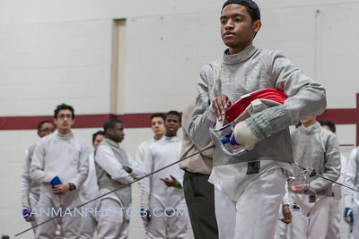Archive Fencing 14-15