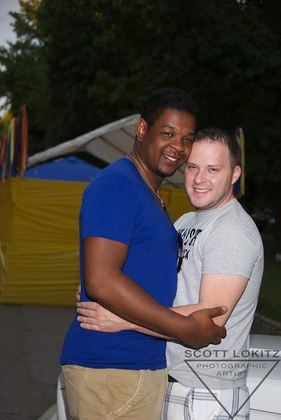 Pride Saturday Festival