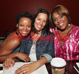 The Ladies of WXRP Chat Atlanta