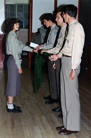 1988-09-16 Pam Wood Invested as a Venture