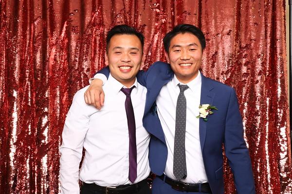 Kimmie & Lam