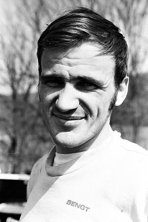 Bengt Aberg