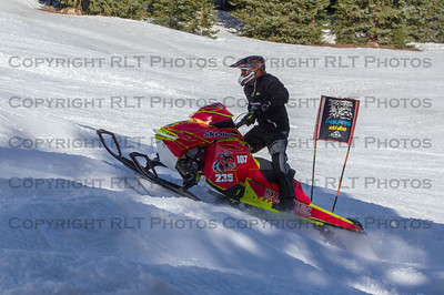 Ski-Doo Friday Crest. Butte 2015