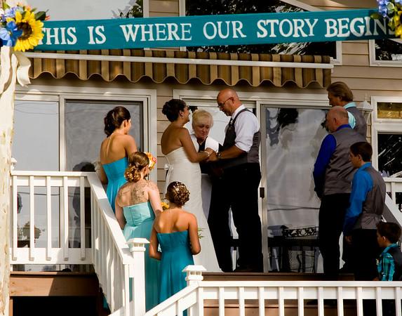 Heinrichs Wedding