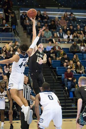 2018-01-27 Cal Poly at UC Davis Men