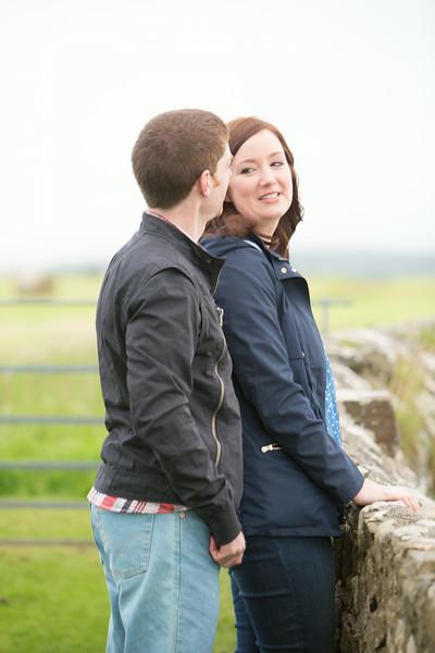 Ryan & Stephanie's Engagement
