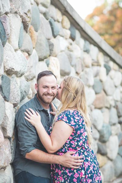 Cori & Craig   Engagement