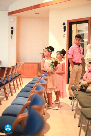 Tamburello Wedding