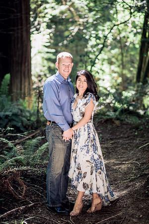 Todd and Priscila