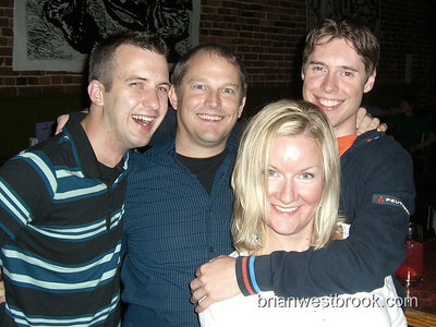 BMW's 29th Birthday @ Wild Ginger / R Place (20 SEP 2006)