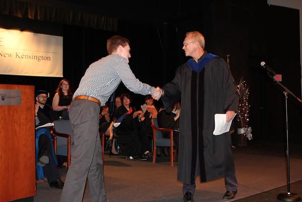2015 Student Award Ceremony