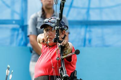 2015 Toronto Parapan Am Games