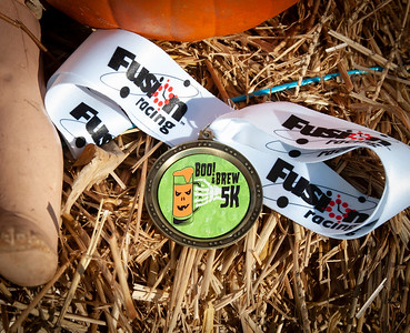 Boo & Brew 5K - 2020 Pre and Post Race
