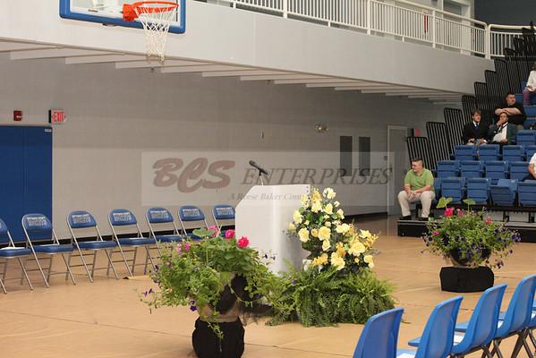 2010 Crittenden County Graduation