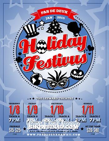 Holiday Festivus (2015)