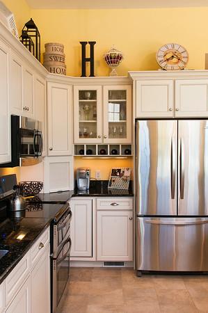 Kitchens & Misc Interiors