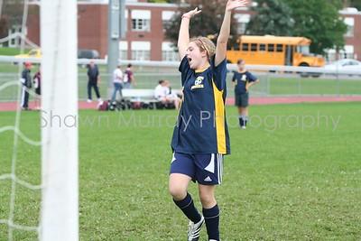 Scio vs Portville Girls JV Soccer 10-19-07