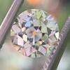 1.04ct Old European Cut Diamond GIA K VS1 21