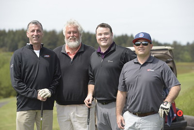 Lum's Auto Center Golf Tournament