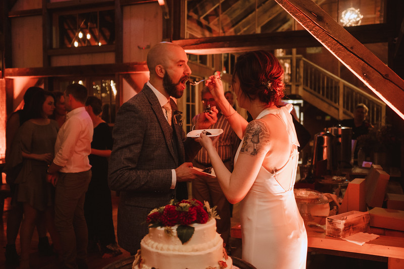 Valley View Farm Bohemian Boho Wedding Western Massachusetts Wedding Photographer 184.jpg