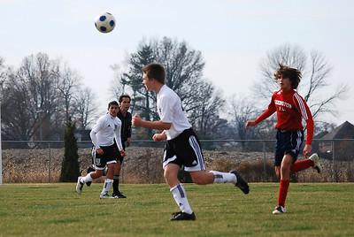Evansville VIT U15 Game 1 vs Lexington FC 15 Classic