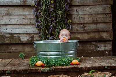 Amberly {Fruit Bath} 2021