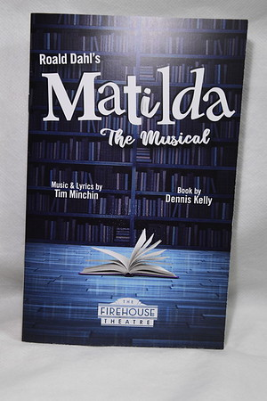 7-16-2021 Matilda Musical Opening @ Firehouse Theatre