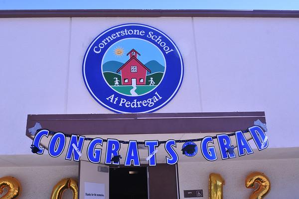2012 Cornerstone promotion
