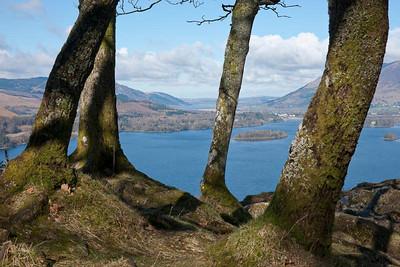 Lake District, March 2009