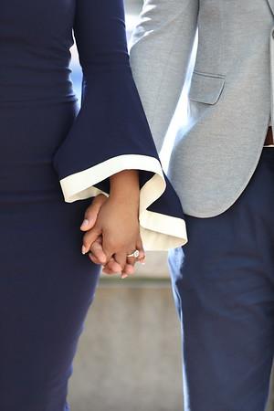 Jonathan & Danielle's Engagement Shoot