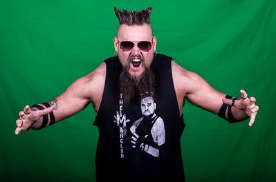 Legends of Wrestling 03-2018