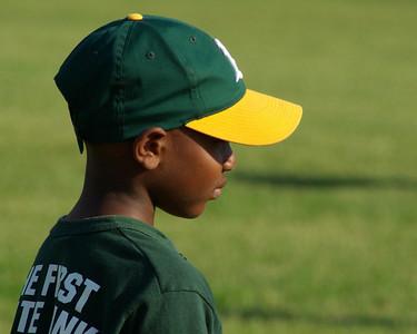 2009 Little League