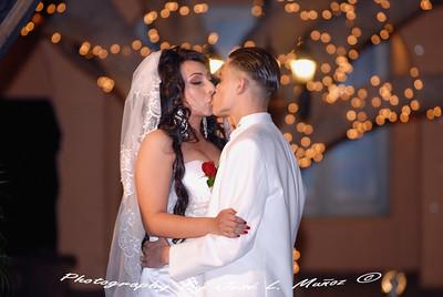 2010-10-31 Cynthia & Phillip's Wedding