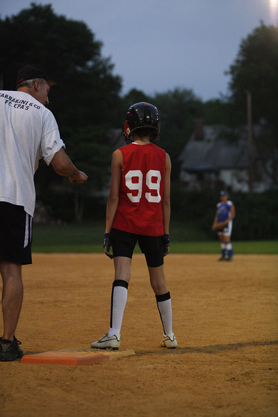 Travel Softball 6/25-7/12