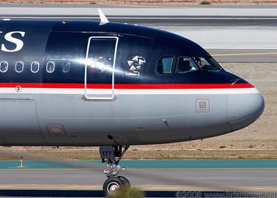 LAX - Airplanes 2008 III