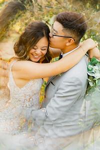 Elysia & Aaron
