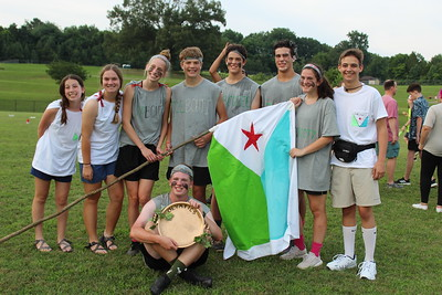 2021 Youth Group Olympics