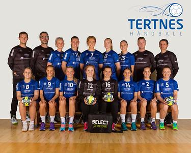 Tertnes Elite 2017-2018 (Official)