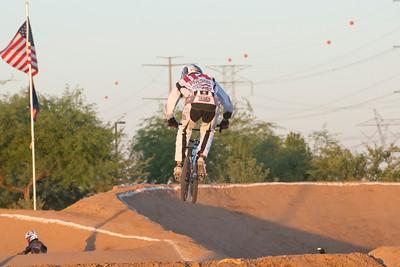 BMX Track 5-26-12